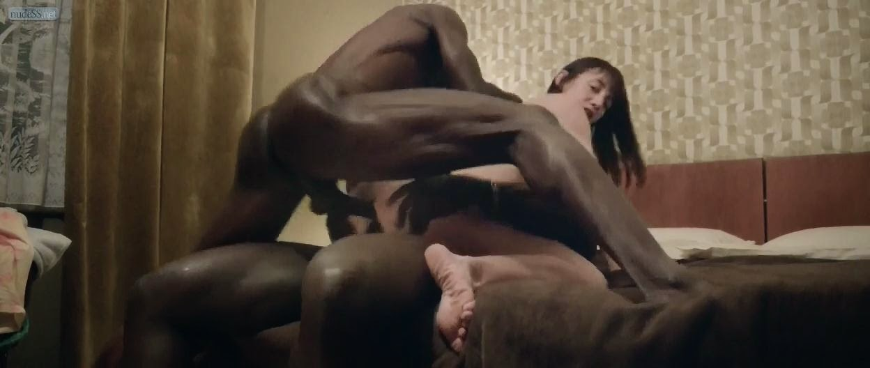 Sexual positions with deep penetration